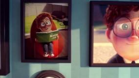 انیمیشن کوتاه جدید 2017