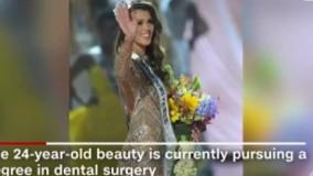 انتخاب دوشیزه زیبای 2017 جهان