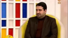 خانواده و فضای مجازی | استاد روح الله مومن نسب | ۱8 بهمن ۱۳۹۵ |