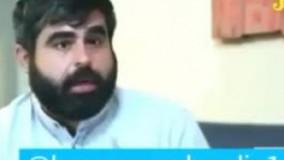 تیکه انداختن امیر نوری به احمدی نژاد