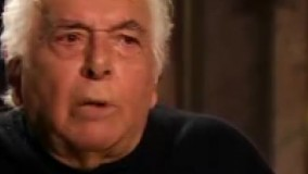 مصاحبه بی بی سی با ابراهیم گلستان در باره فروغ فرخزاد پس از ده ها سال.