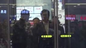 مراسم افتتاح بزرگترین فروشگاه سامسونگ در یک نگاه
