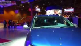 از پژو تا فراری - گزارش خودروبانک از نمایشگاه خودروی پاریس