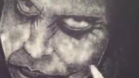 تماشا کنید: حیرت انگیزترین اثر هنرمند بی نام و نشان با نمک !