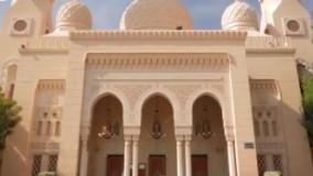 آهنگ گوشواره رحیم شهریاری و شهر دوبی 1