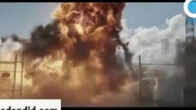 يک ويديوي تماشايي از بهترین صحنه های ویژه فیلم «بتمن عليه سوپرمن» .