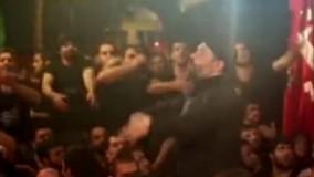 سینه زنی محمود کریمی