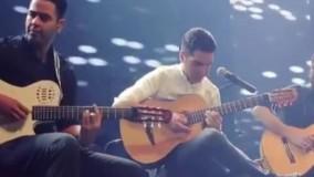 کنسرت زنده ی بهت قول میدم_محسن یگانه