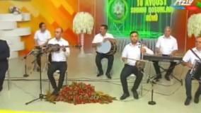 آهنگ مشهور آذربایجانی - آی نازلانیب گلن یار