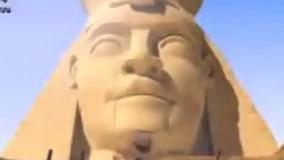 انیمیشن کوتاه و خنده دار اهرام مصر