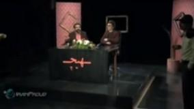 دوربین مخفی شوخی با مرتضی پاشایی