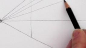 طراح با مداد ونیز