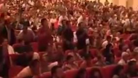 کنسرت شجریان و گروه آوا در کردستان عراق ۲