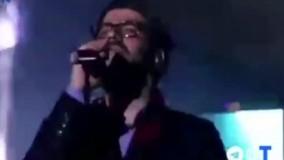 بخشی ار کنسرت حامد همایون در اصفهان