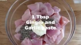 غذایی باب میل و لذیذ با مرغ؛ آموزش تهیه جوجه سیخی در چند دقیقه