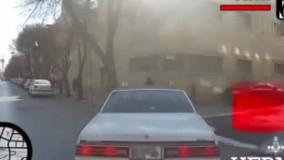 اگر GTA در اصفهان بود ...