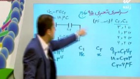 آموزش فیزیک - مبحث خازن