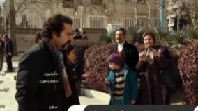چالش مانکن لیسانسه ها با آواز امید نعمتی - Full HD
