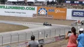 ماشین فرمول یک سریعتر یا موتور مسابقه ای ؟؟؟؟؟