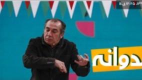 خندوانه 14 بهمن-سیامک انصاری