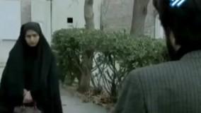 سکانسی خاطره انگیز از سریال در پناه تو با بازی مرحوم جوهرچی
