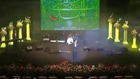 حسن ریوندی - تقلید صدای اندی و محسن یگانه