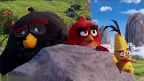 انیمیشن پرندگان خشمگین (2016)-دوبله فارسی