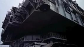 پرتاب اولین شاتل فضایی در سال 1981