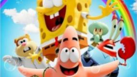 انیمیشن باب اسفنجی: بیرون از آب-Sponge Out of Water