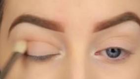 آرایش چشم ویژه مبتدی ها
