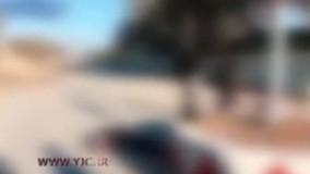 داعش وحشی و اعدام یک پسر نوجوان 15ساله در عراق سوریه