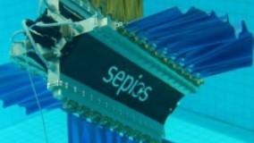 ربات Sepios: کاوشگر دریاها (سوئیس)