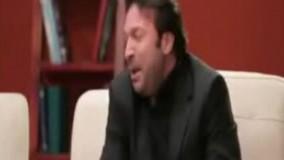 خنده دار ترین روضه خوانی در مجلس ترحیم :))))