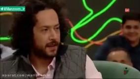 اجرای زنده و شمردن پول با سینا حجازی در «خندوانه»