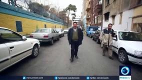 البرز - قدیمیترین دبیرستان تهران