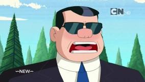 کارتون بن تن 2016-فصل 1 قسمت 11
