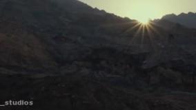 مستند سه گانه سرزمین من بوشهر