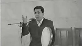 آواز قدیمی عالیم قاسم اف