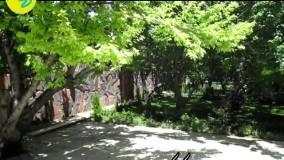 1200 متر باغ ویلا در کردزار شهریار لوکس و زیبا با محوطه سازی
