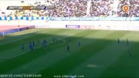 استقلال خوزستان 1 - 1 لخویا