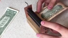 آموزش چاپ پول