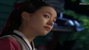 سکانس سانسور شده سریال افسانه دونگ یی (عاشقانه و احساسی)
