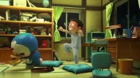 انیمیشن کنارم بمون دورائمون | Stand by Me Doraemon | دوبله فارسی