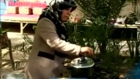 آموزش آشپزی - شیرین پلو