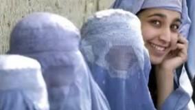 مزاحمت فوق العاده خنده دار برای یک افغانی !