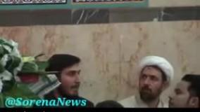 سخنان حسن عباسی بعد از رحلت هاشمی رفسنجانی