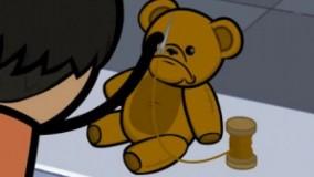انیمیشن خل و چل ها این قسمت خرس های خندان