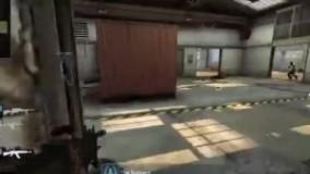 لحظات خنده دار در بازی cs:go