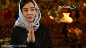 تبریک عید نوروز به سبک بازیگر کره ای (پارک ایون هه)
