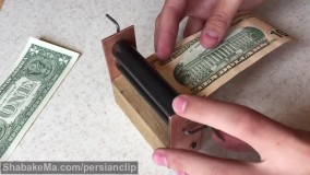 اموزش ساخت دستگاه چاپ پول